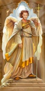 arcangel jofiel