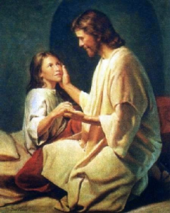 oraciones cortas por los enfermos