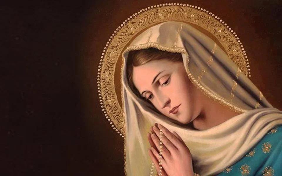 Oración a la Magnífica