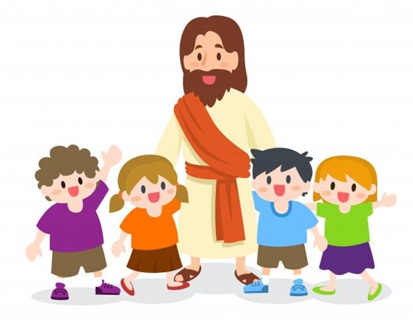 Oración para Niños